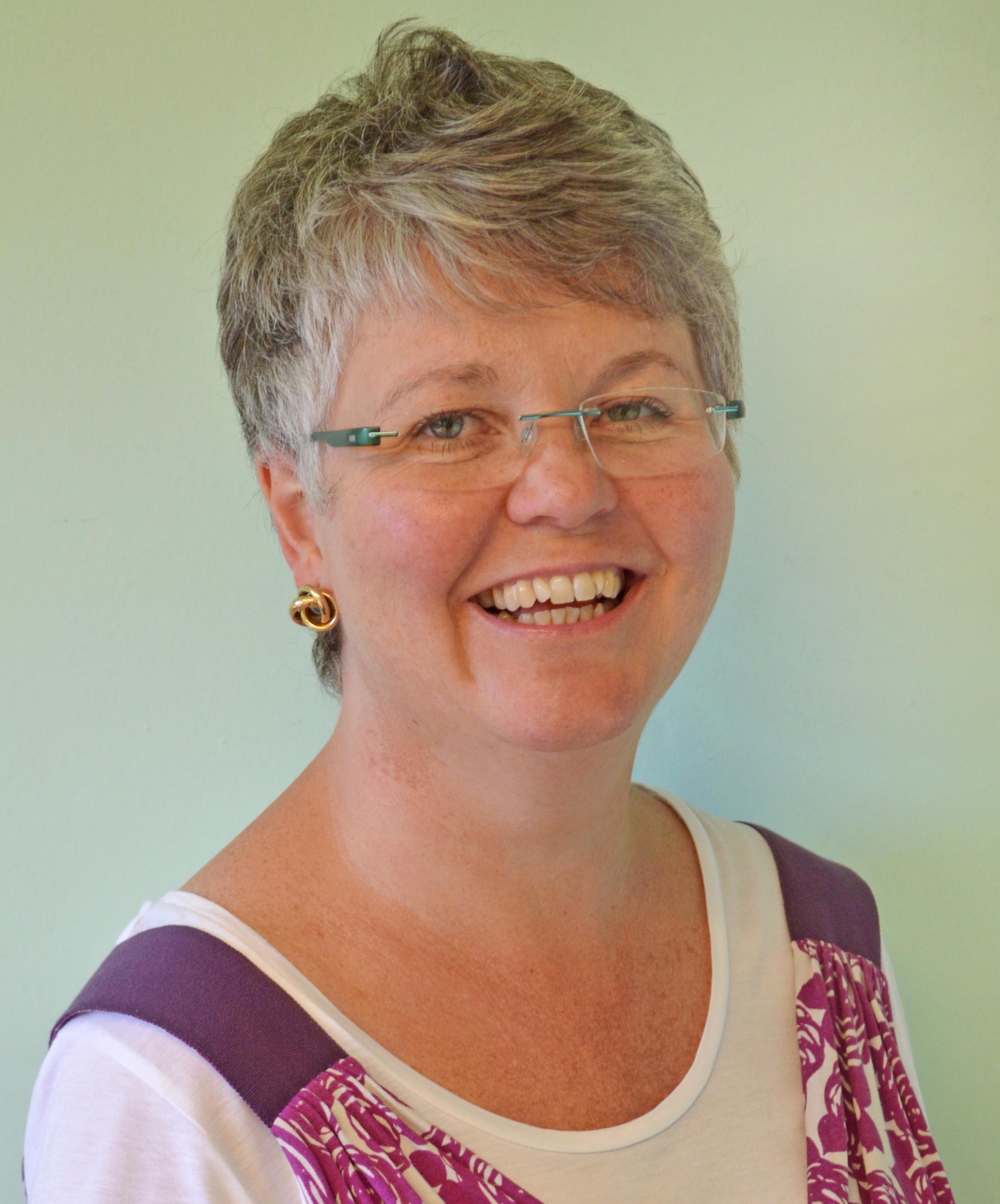 Alison Singleton