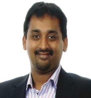 Shankar Sridharan