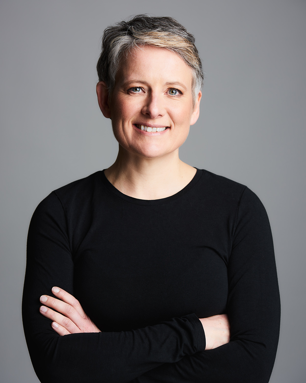 Elizabeth Mihelich
