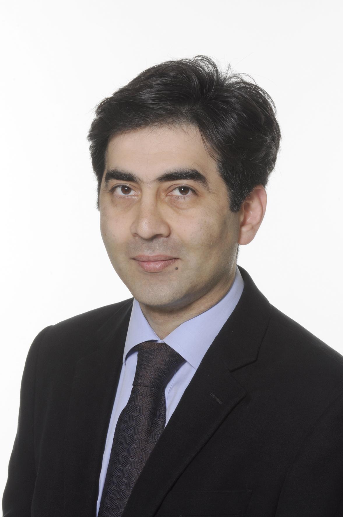 Nik Sabharwal