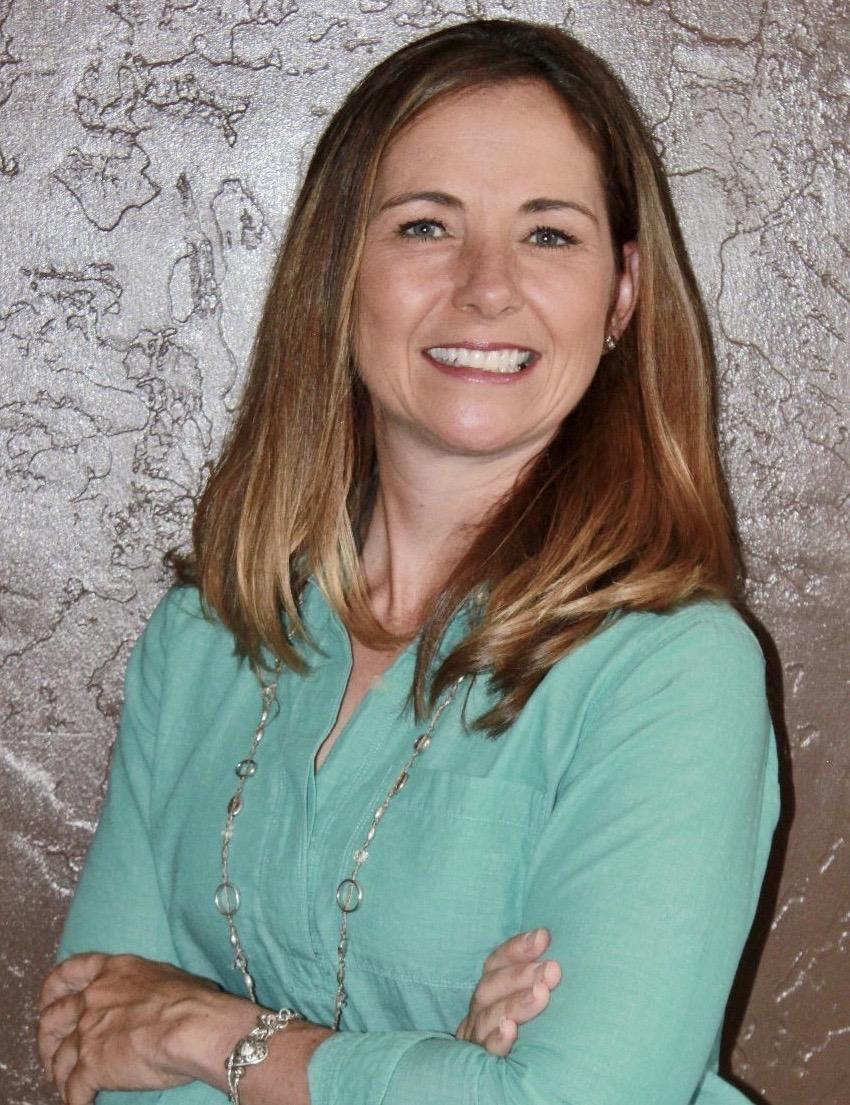 Heather Prendergast