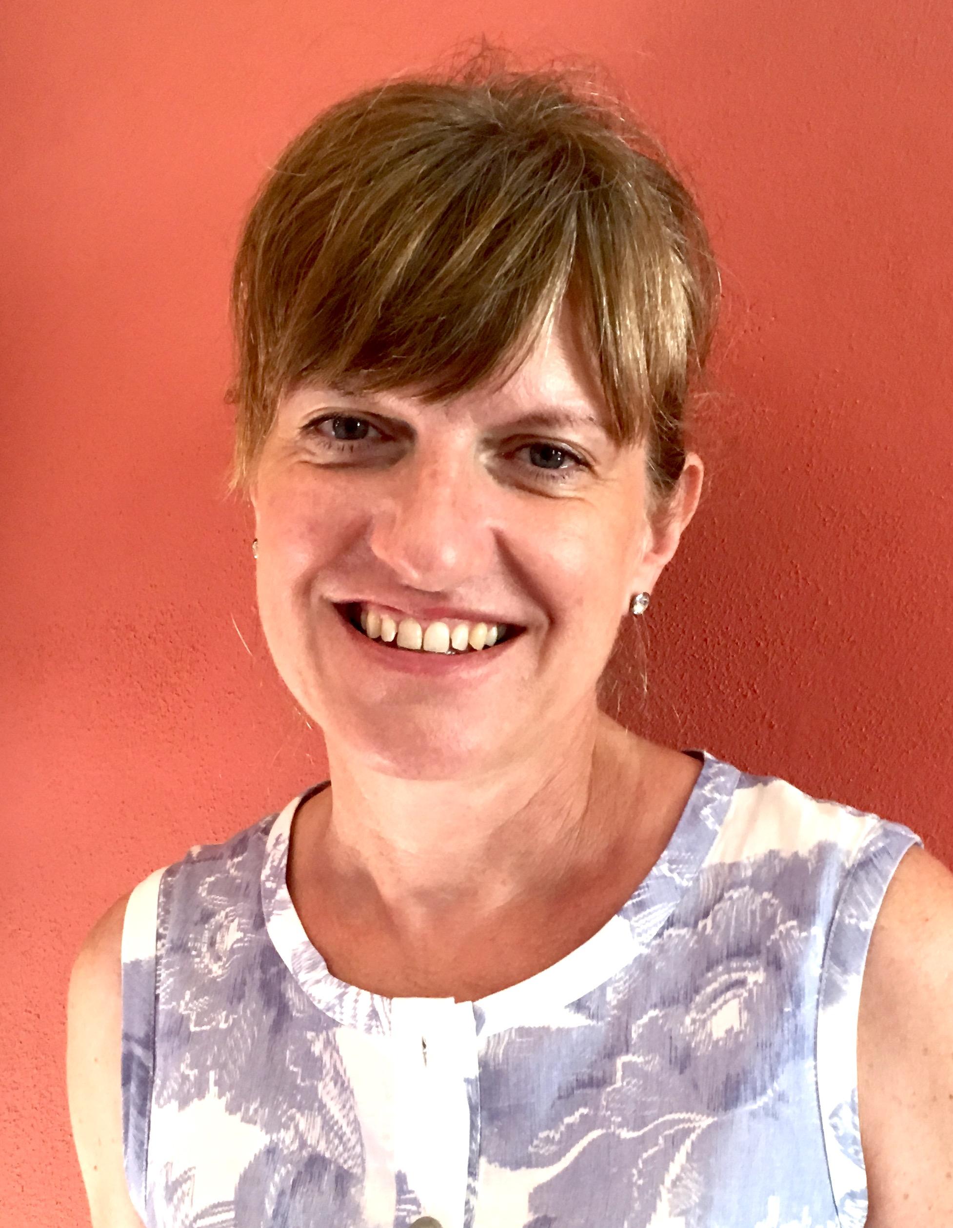 Anne Worrall-Davies