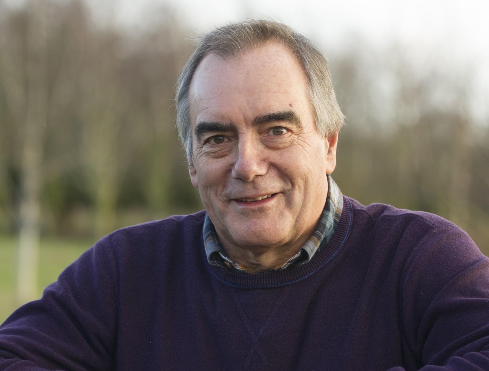 David Harwood