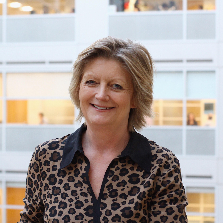 Sue O'Connell