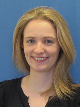 Joanna Hedley