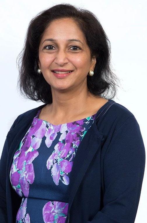 Mina Gupta