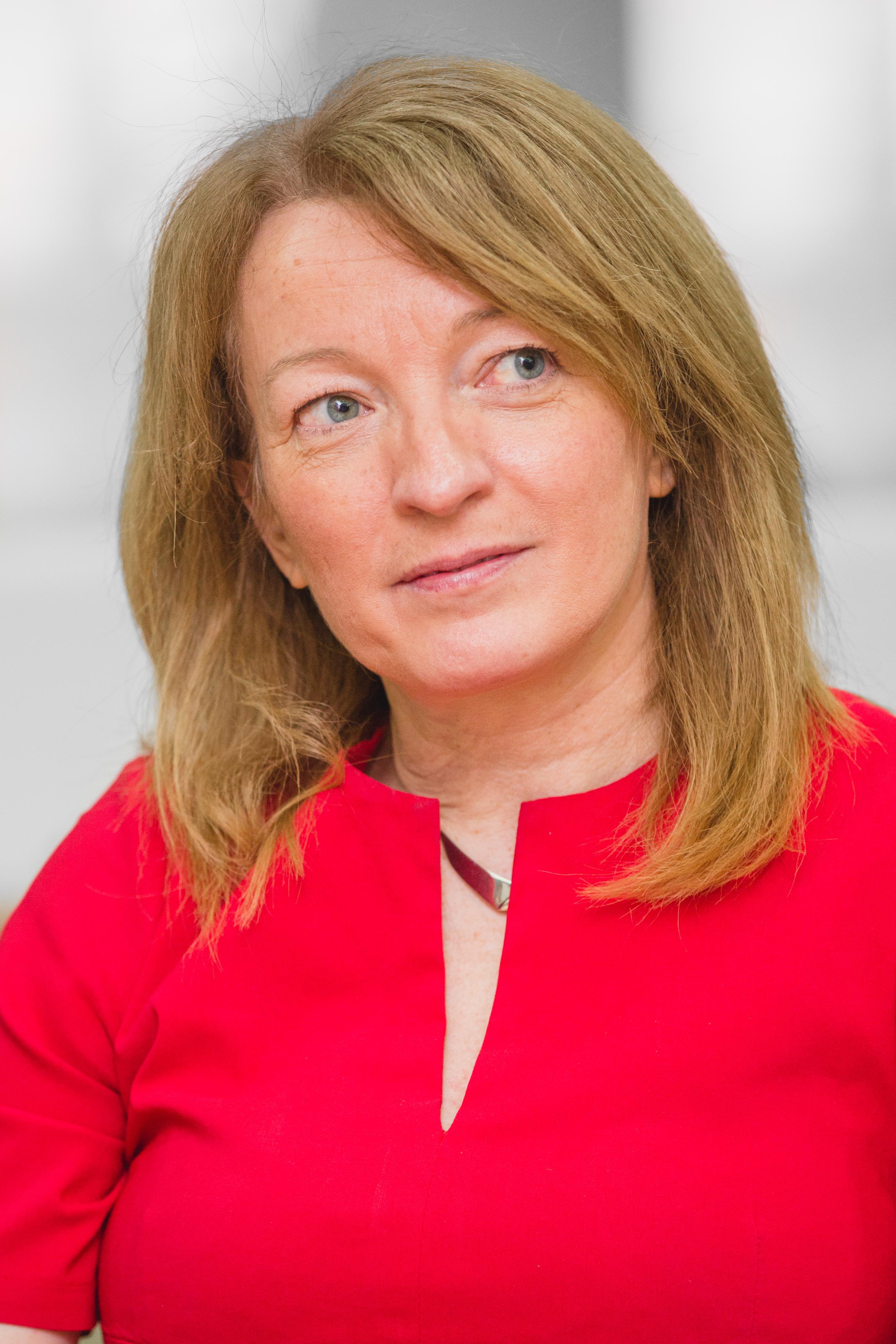 Paula Dumbill