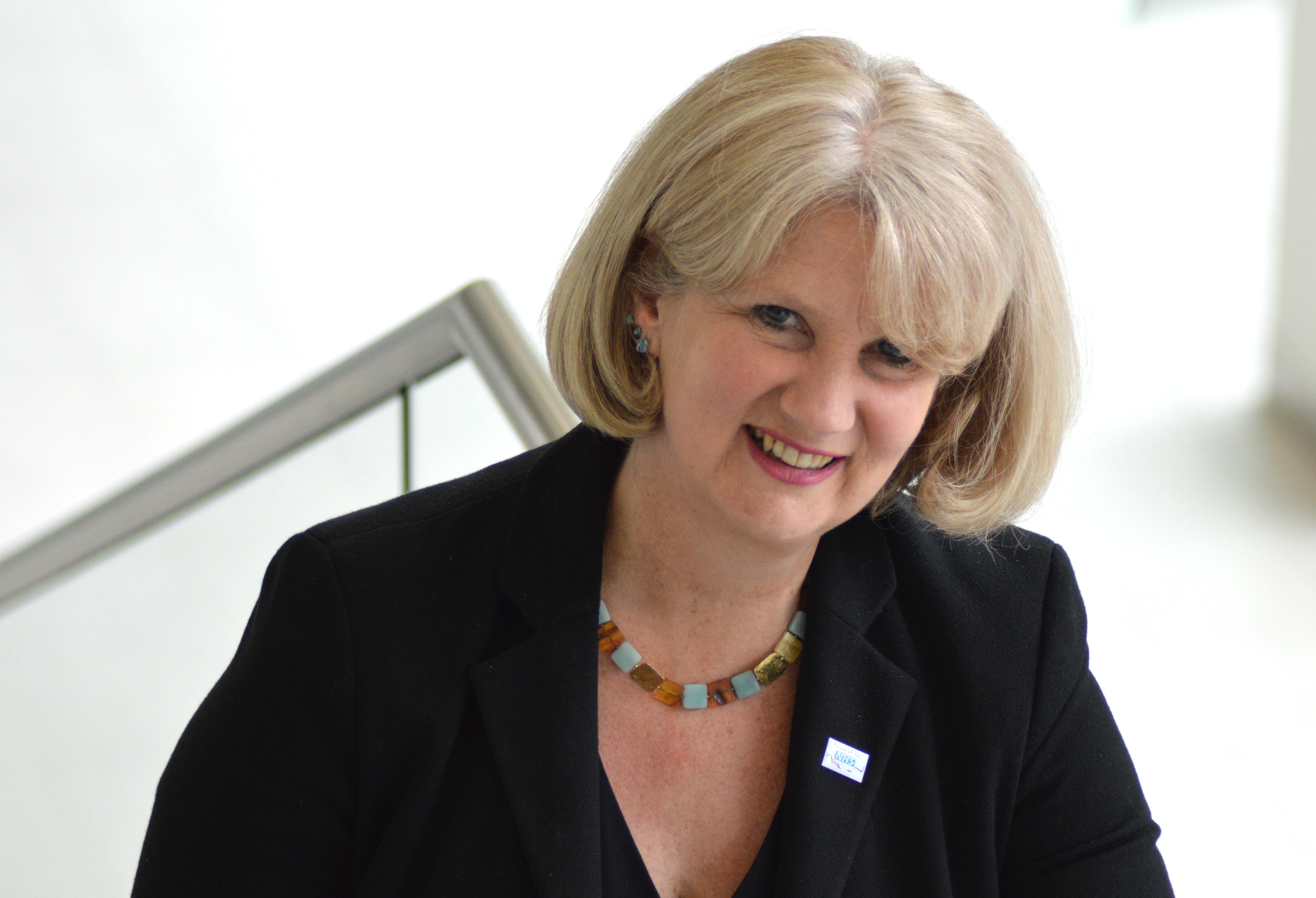 Claire Murdoch
