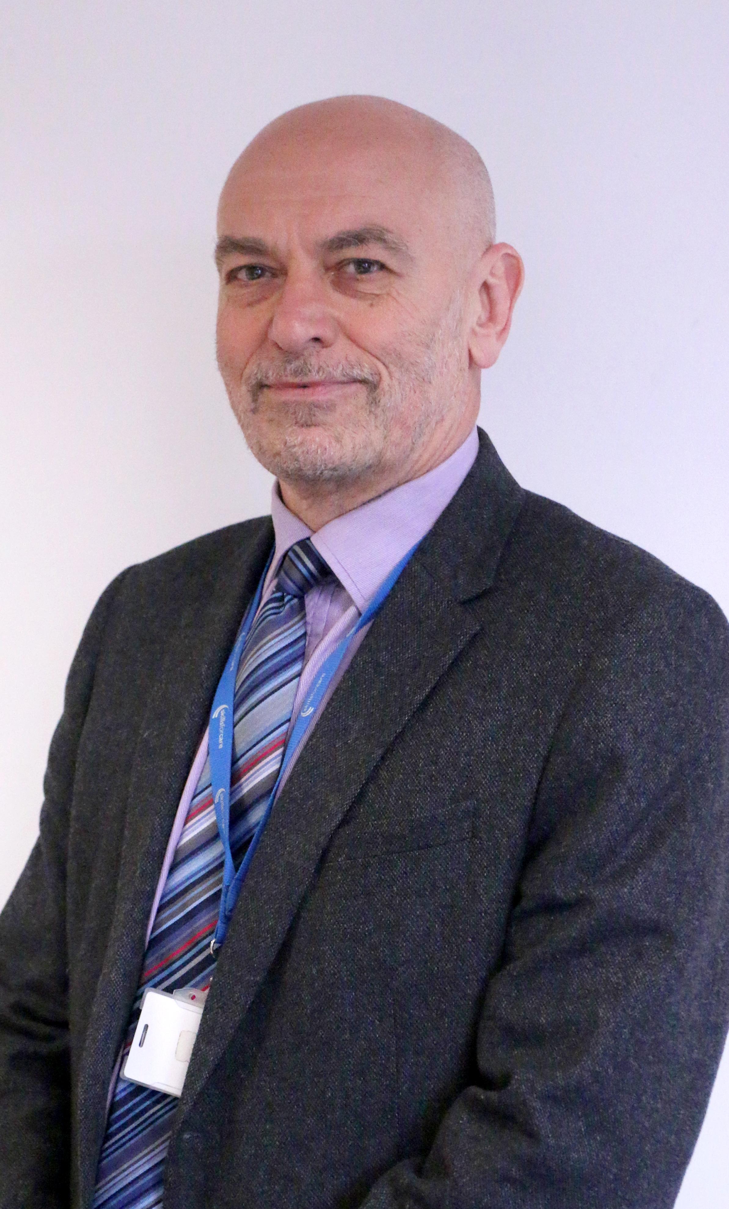 Andy Tilden