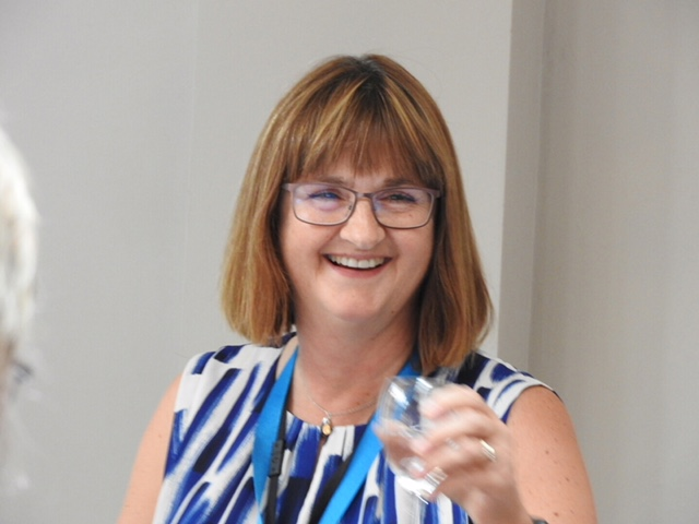 Louise Warburton