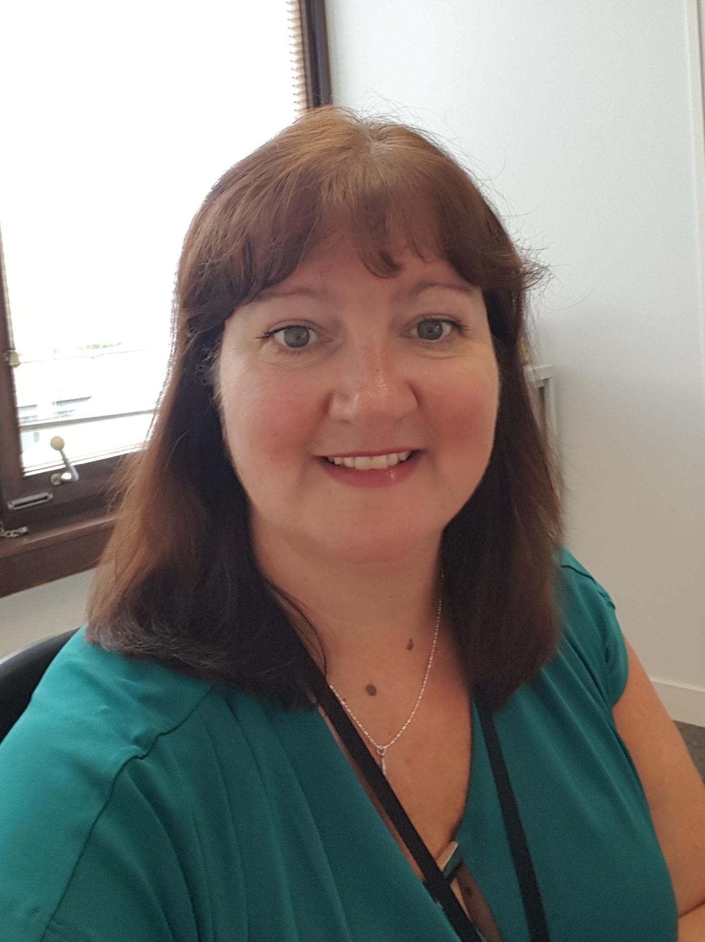 Gail Locock
