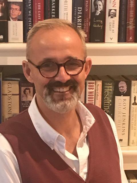 Paul Baverstock