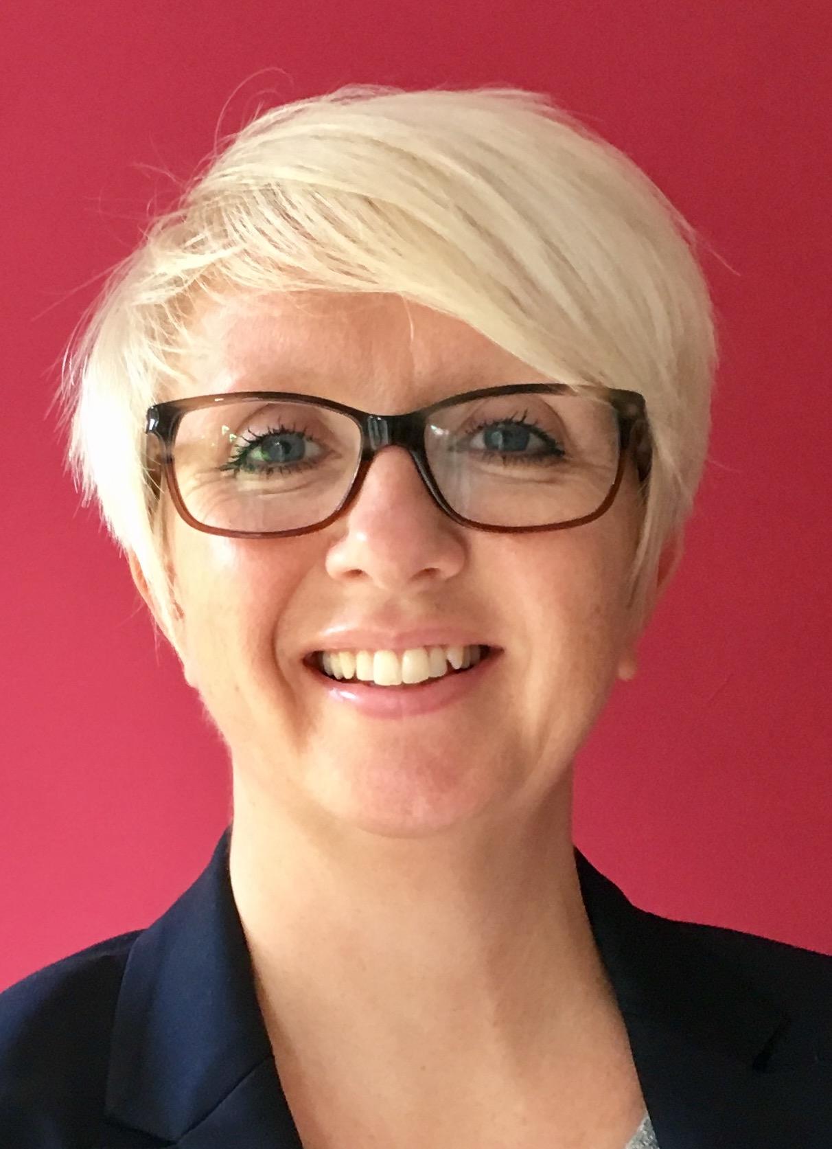 Sarah Maynard-Walker
