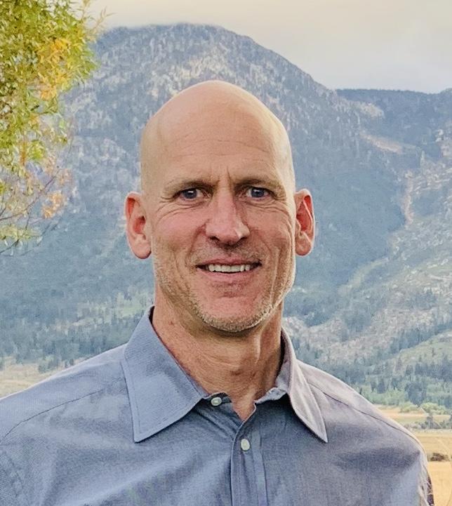 Shane Miller