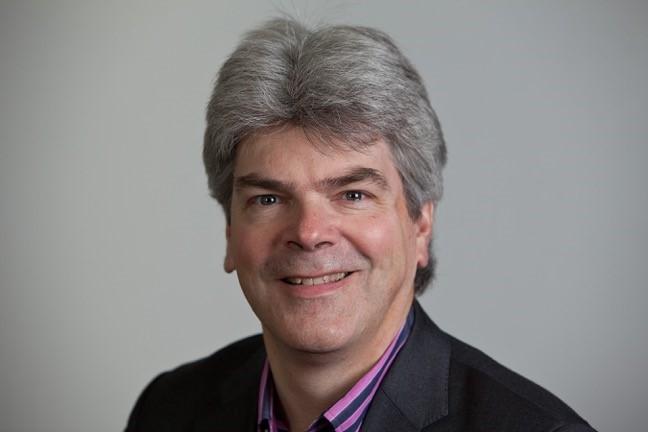 Nigel Acheson