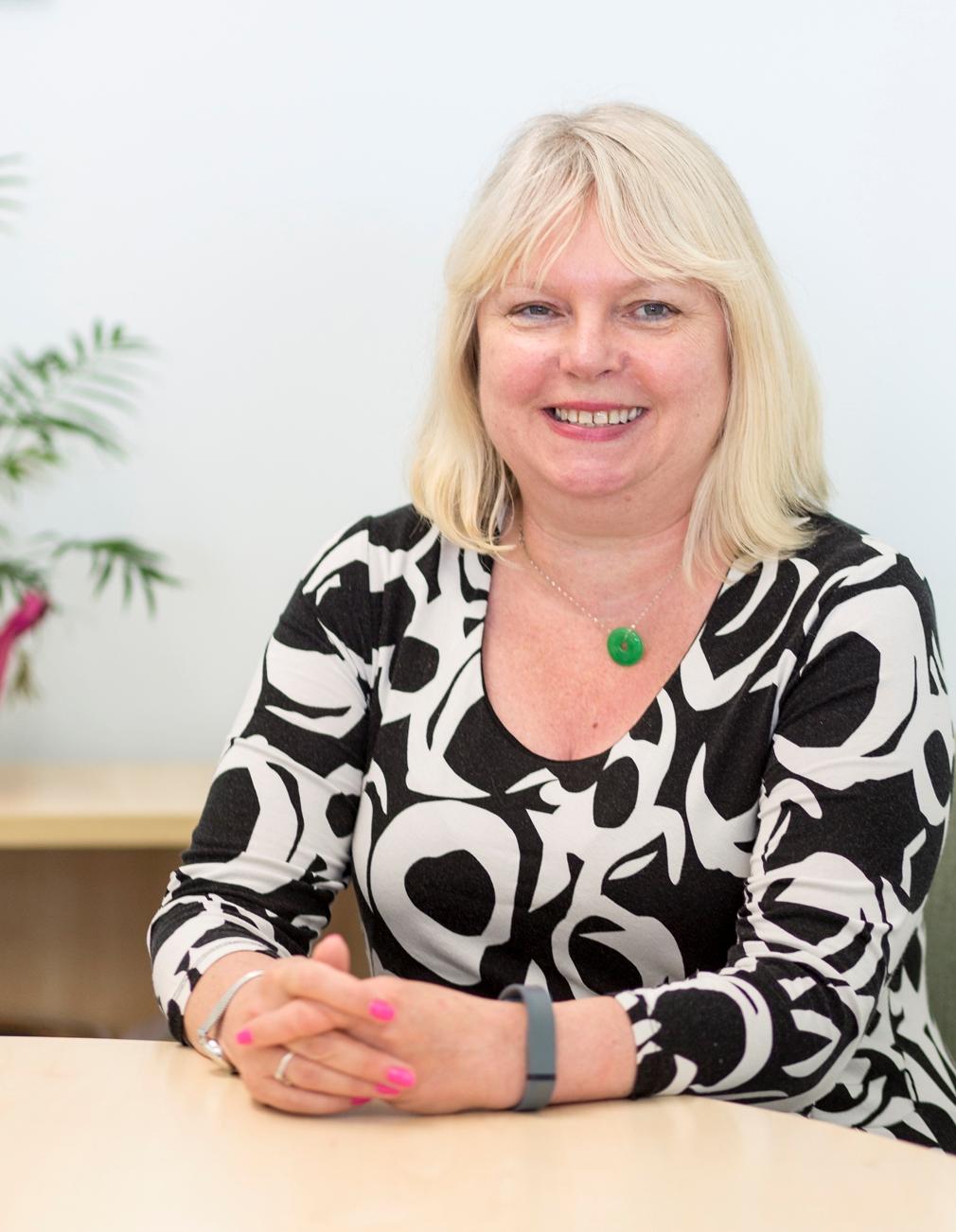 Julie Ogley
