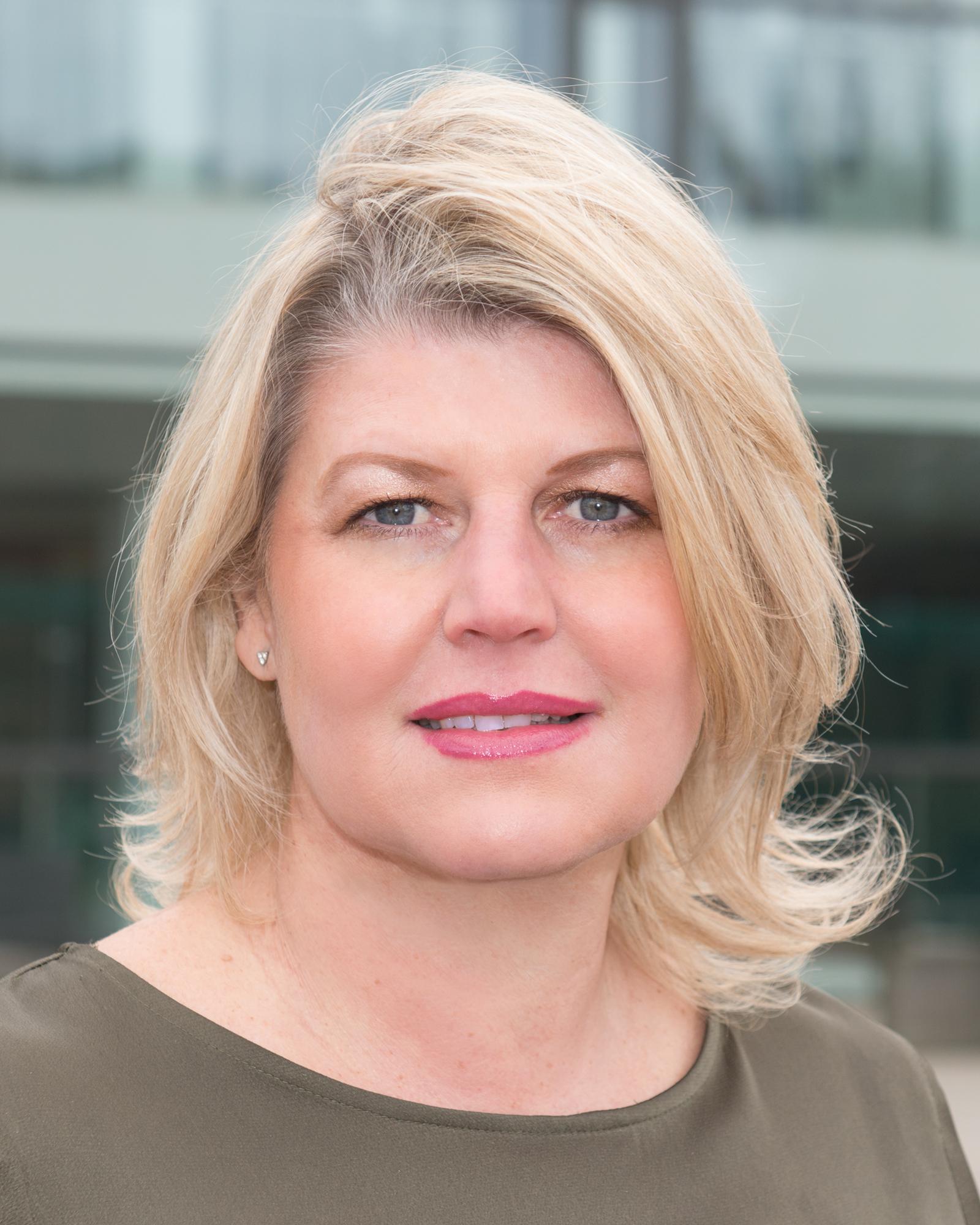 Alison McKenzie-Folan