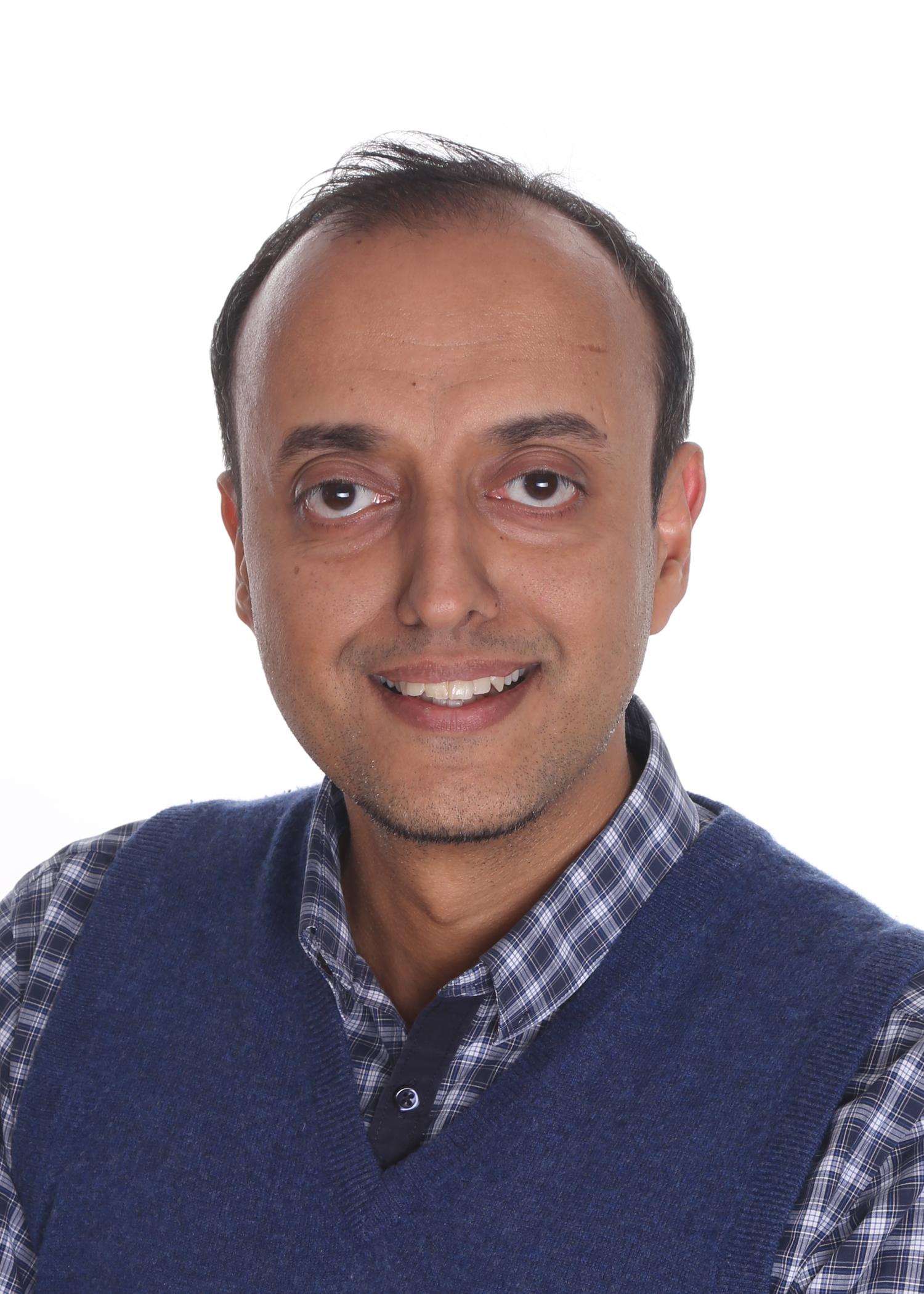 Majid Akram