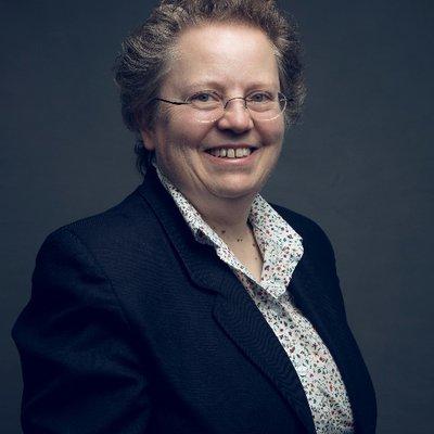 Caroline Abrahams