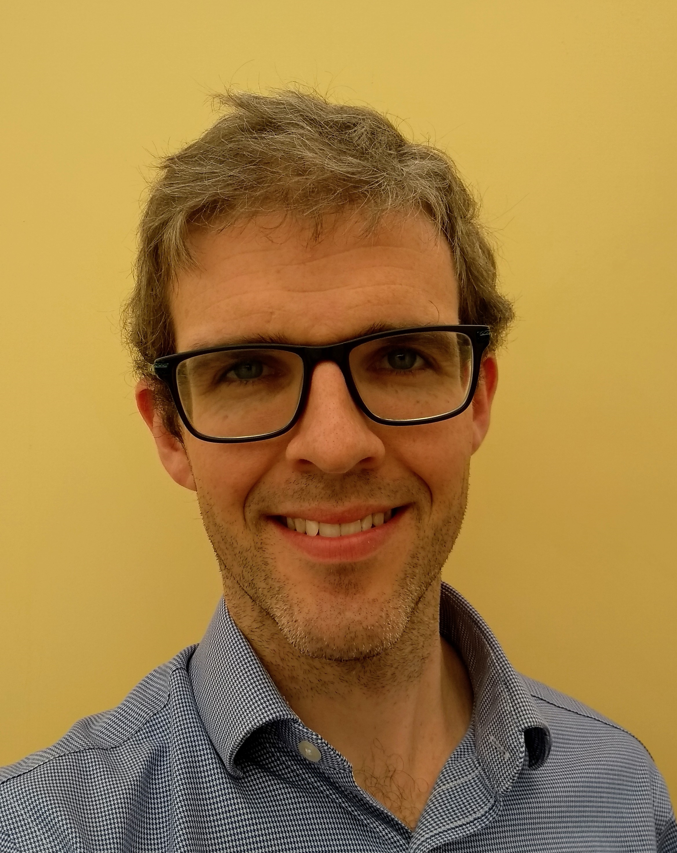 Michael O'Cathail