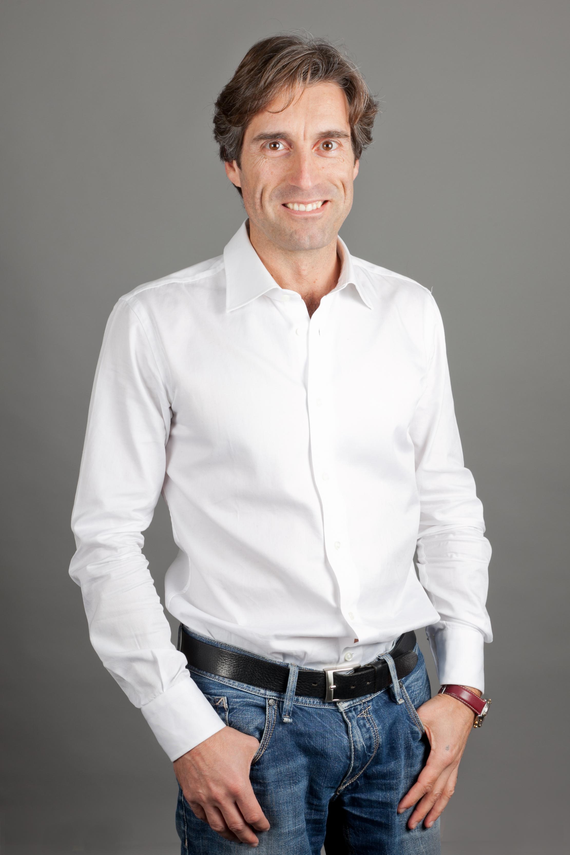 Fabrizio Giorgini