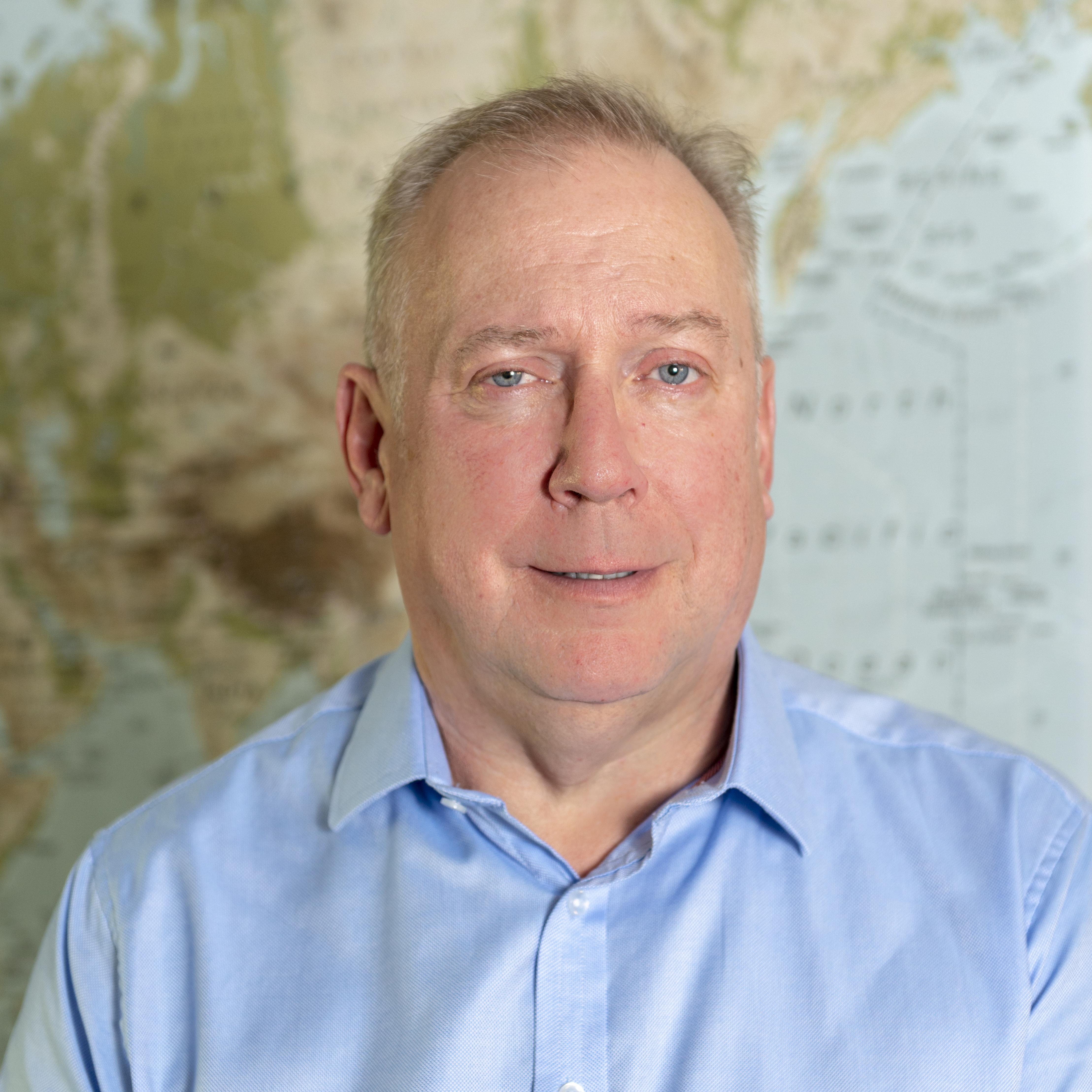 Guy Tuck