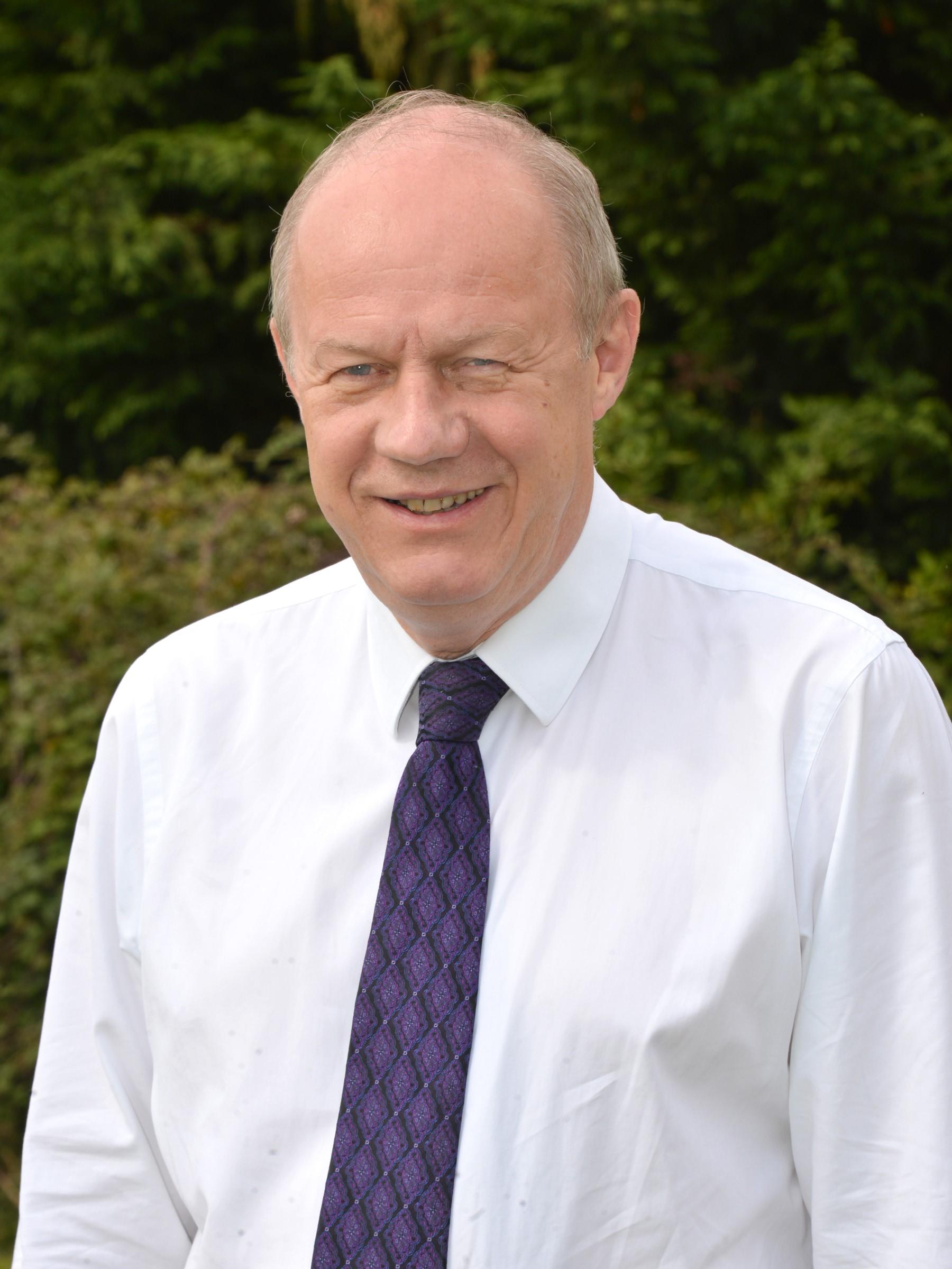Rt Hon Damian Green MP