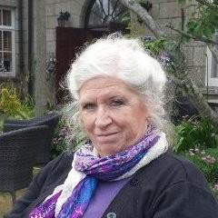 Mary Anson