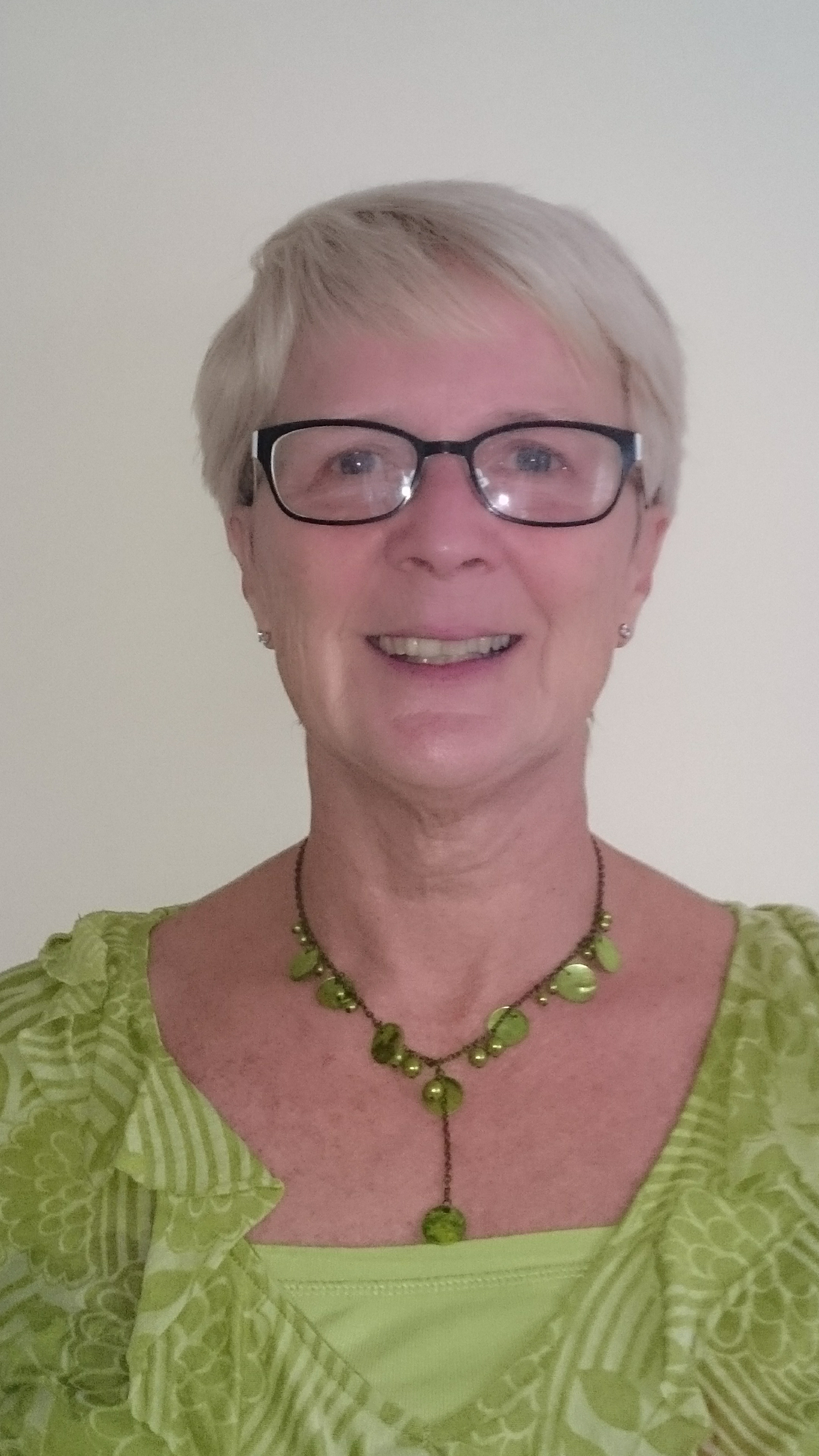 Susan Roots