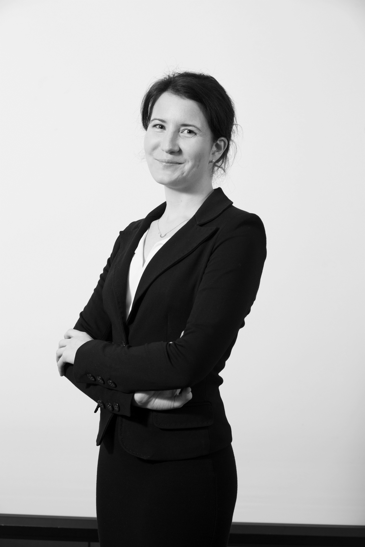 Hilary Liesching