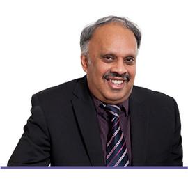 Umesh Prabu