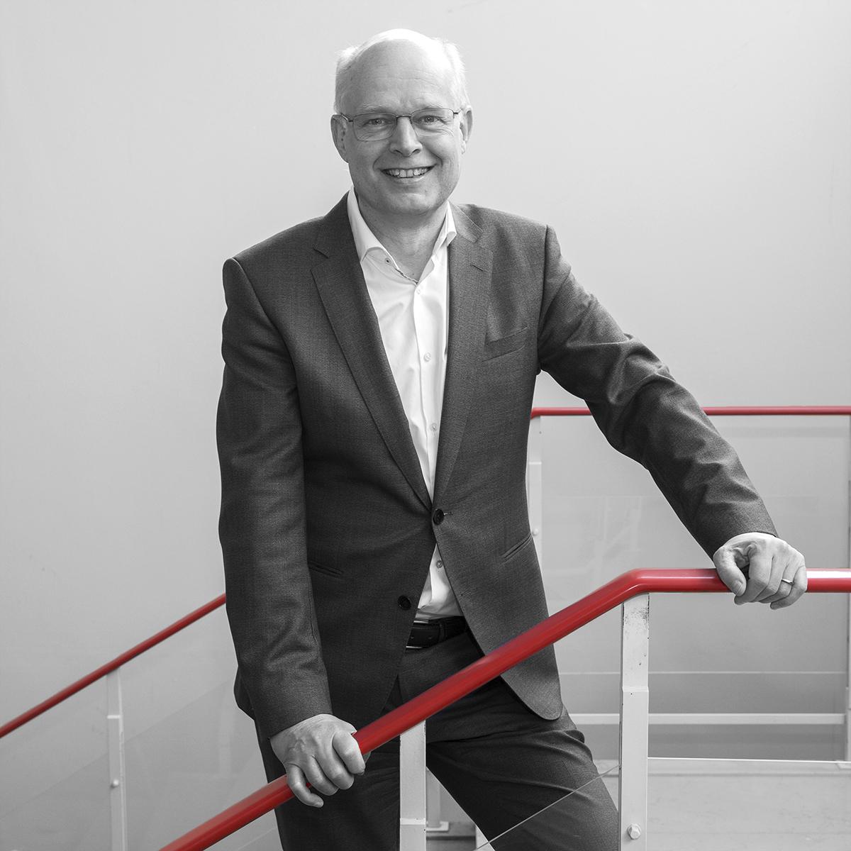 Paul van den Biggelaar