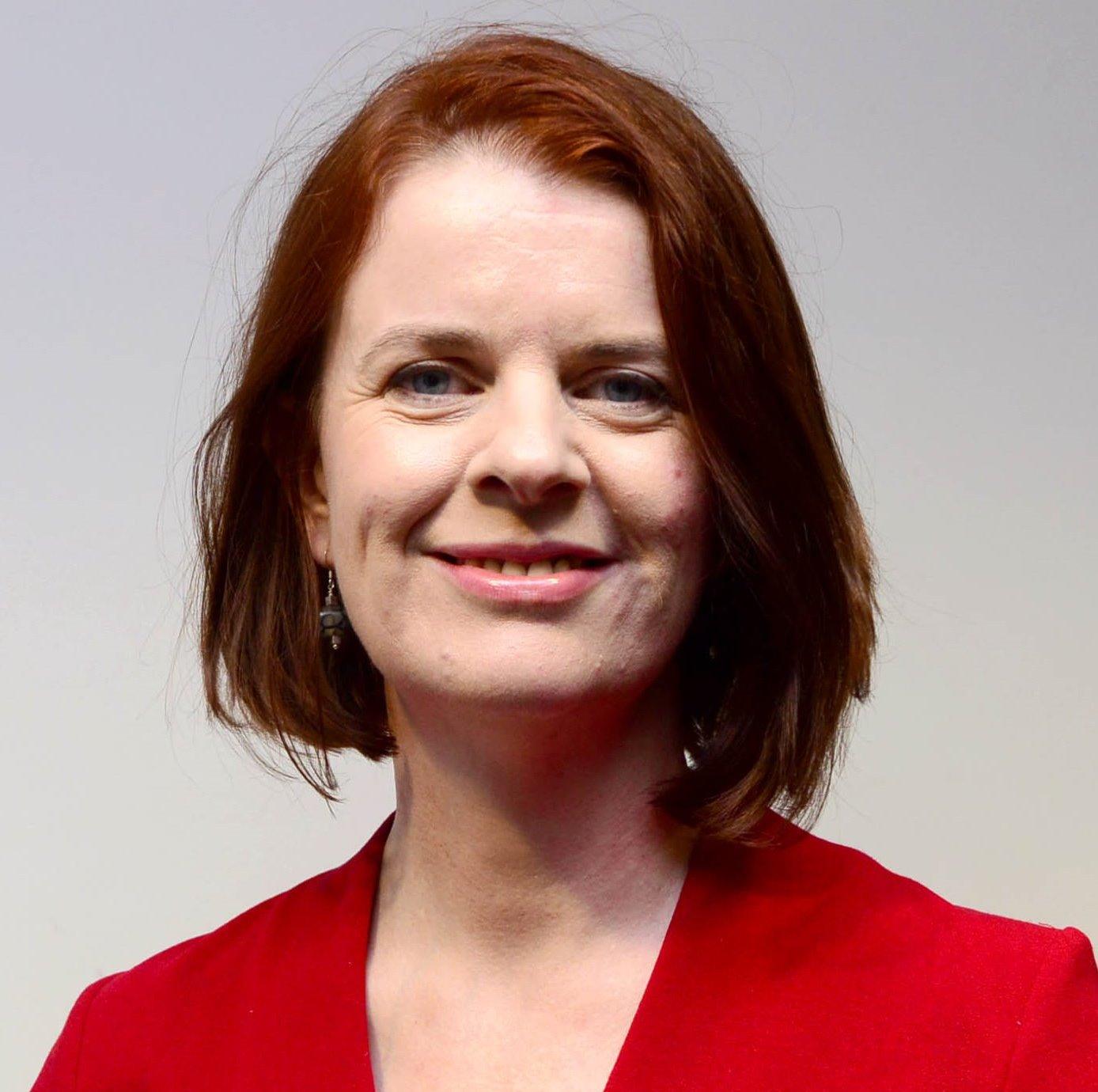 Fiona Andrew