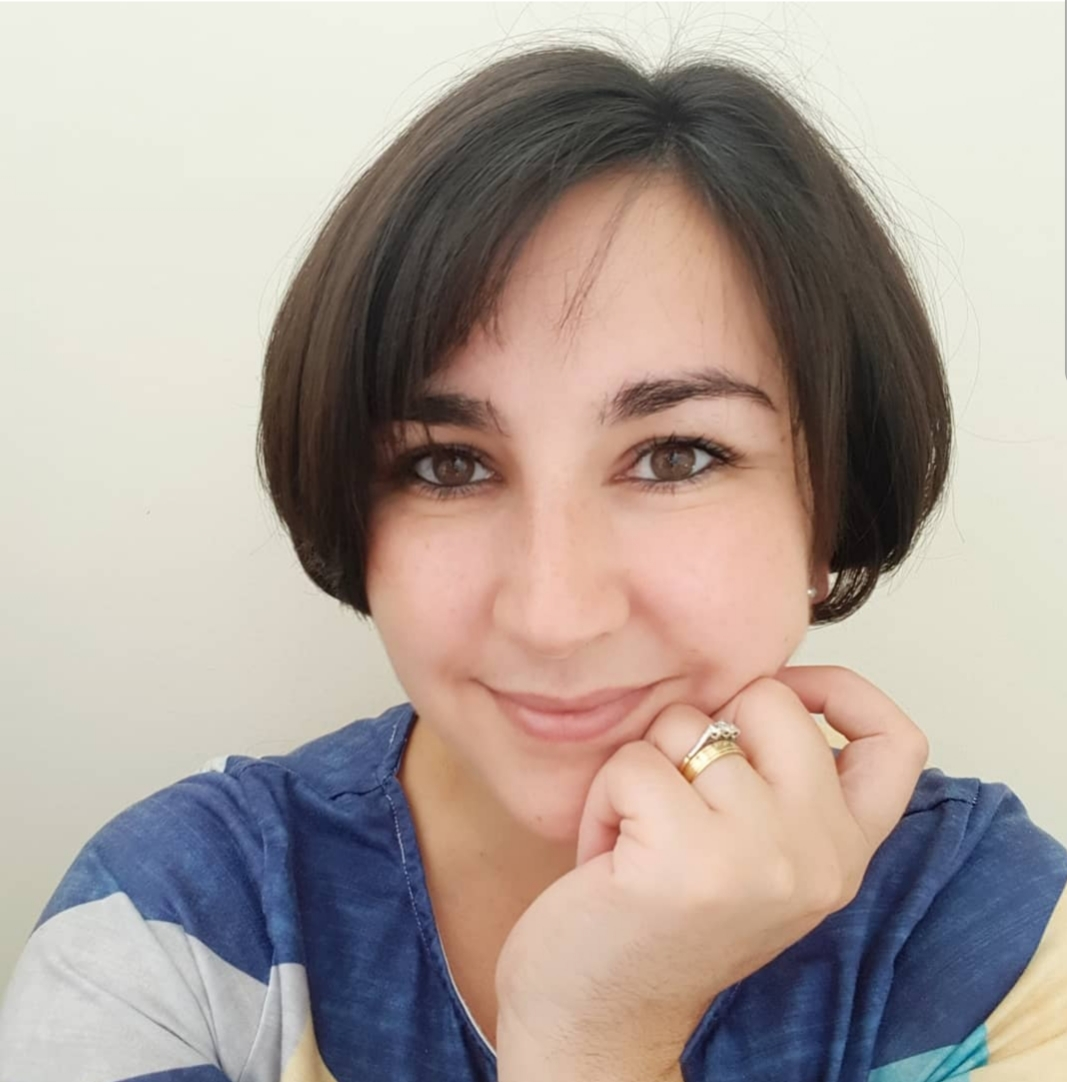 Stephanie Karaolis