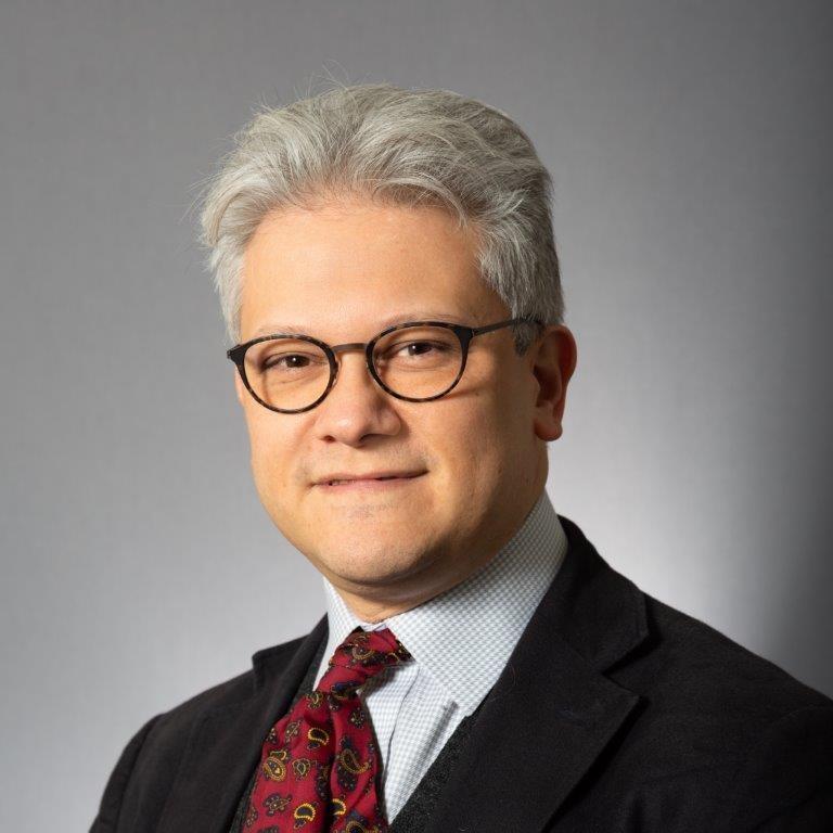 Jon Fistein