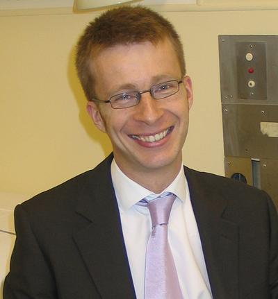 Andrew Menzies-Gow