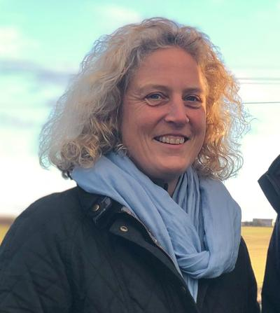Fiona Lovatt