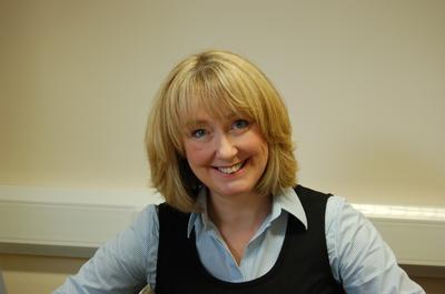 Gillian Page