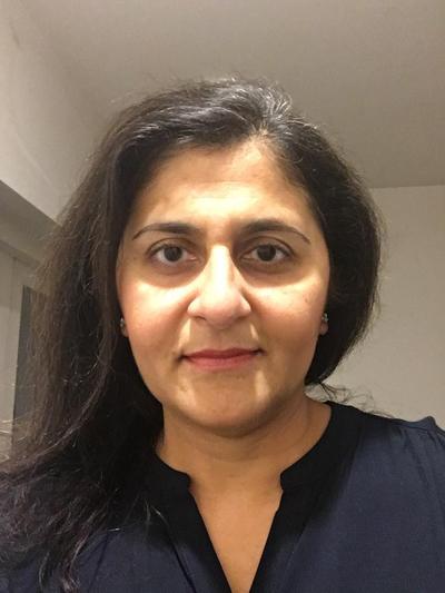 Nisa Patel