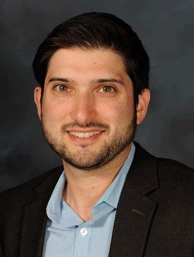 Andrew Rosenberg