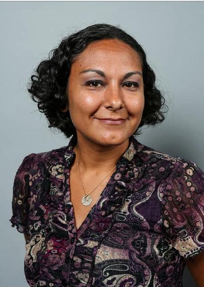 Jade Velasquez