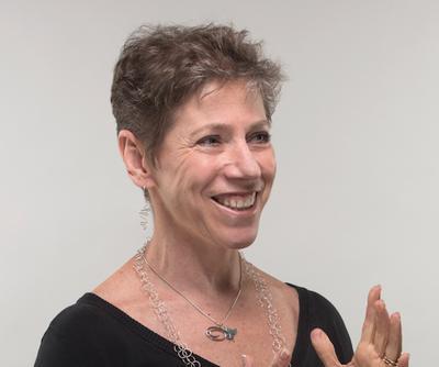 Margie Scherk