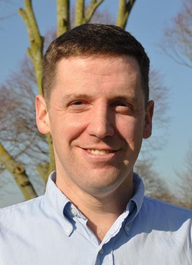 Alastair Macrae