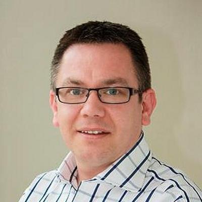 Mark Lamswood