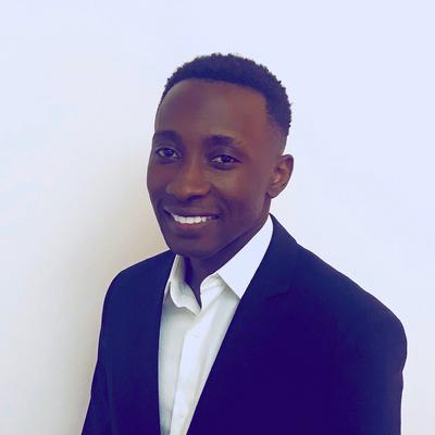 Timothy Katoga