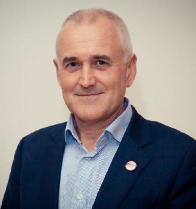 Tim Swanwick