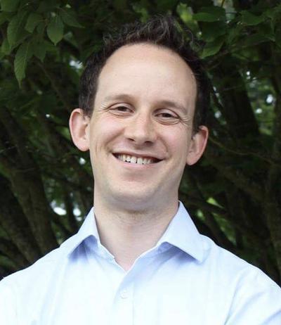Adam Mugford
