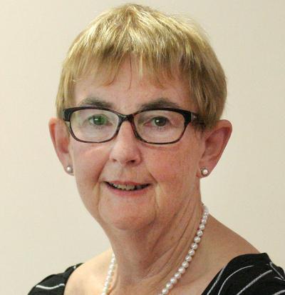 Sarah Waller CBE