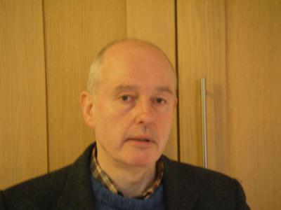 Michael Mandelstam