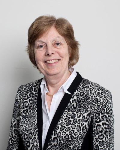 Ruth Chambers OBE